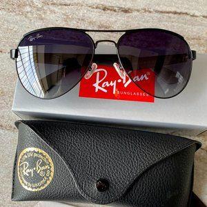 NWT RB3523 Metal Frame Fashion Sunglasses  50MM